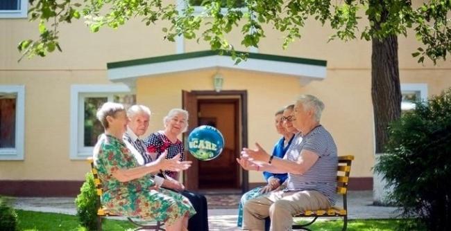 Самые близкие пансионат для пожилых людей оборудование процедурного кабинета в домах престарелых