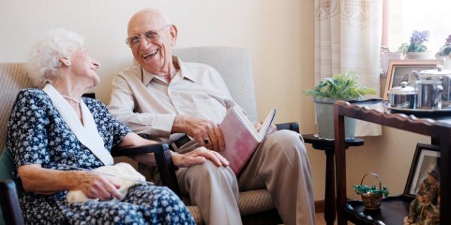 Особенности работы дома интерната для престарелых и инвалидов пансионаты для пожилых в германии
