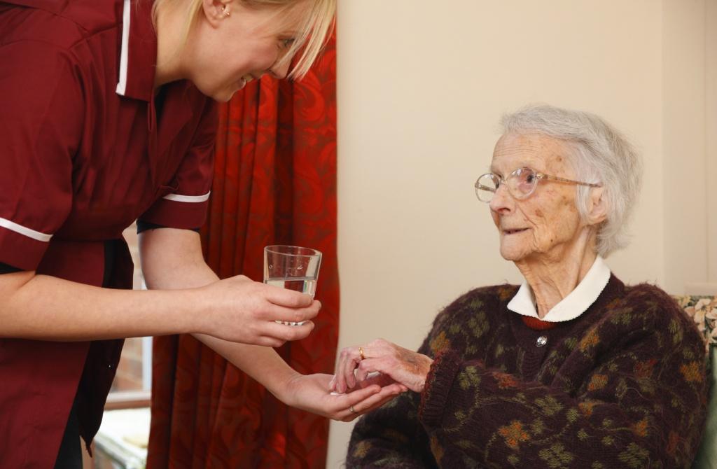 социальная защита пенсионеров