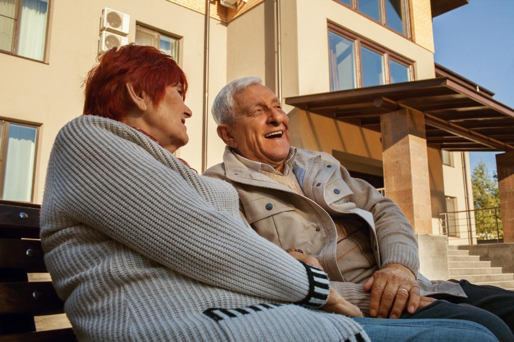 Не отдавай те своих стариков в дома престарелых жизнь в доме престарелых россии