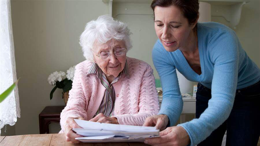 Список документов для дома престарелых деревня картмазово пансионат для пожилых