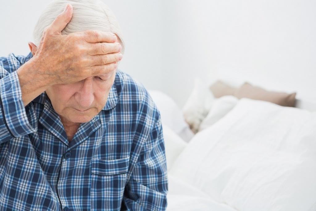 Лечение высокого давления у пожилых людей | Медик03