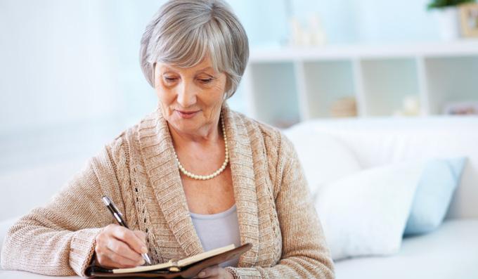 Организация досуга пожилых людей в домашних условиях