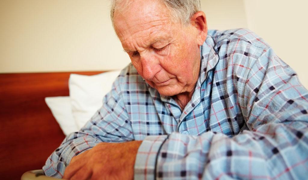 Как поднять гемоглобин пожилому человеку