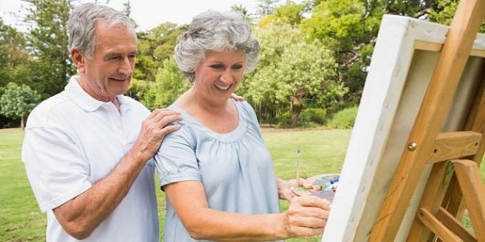 Организация досуга пожилых людей в центрах социального обслуживания дом престарелых во ржеве отзывы