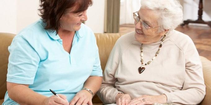 С какого возраста оформляются в дом престарелых усть-каменогорск дом престарелых